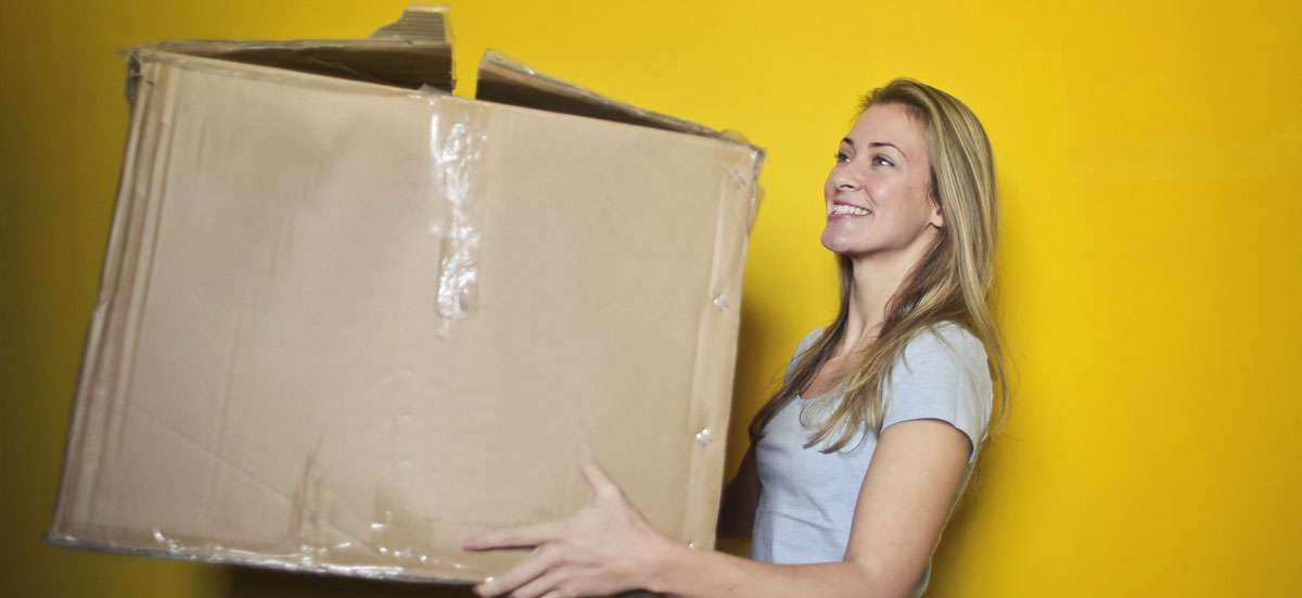 7 Important things to do when you move into your new home