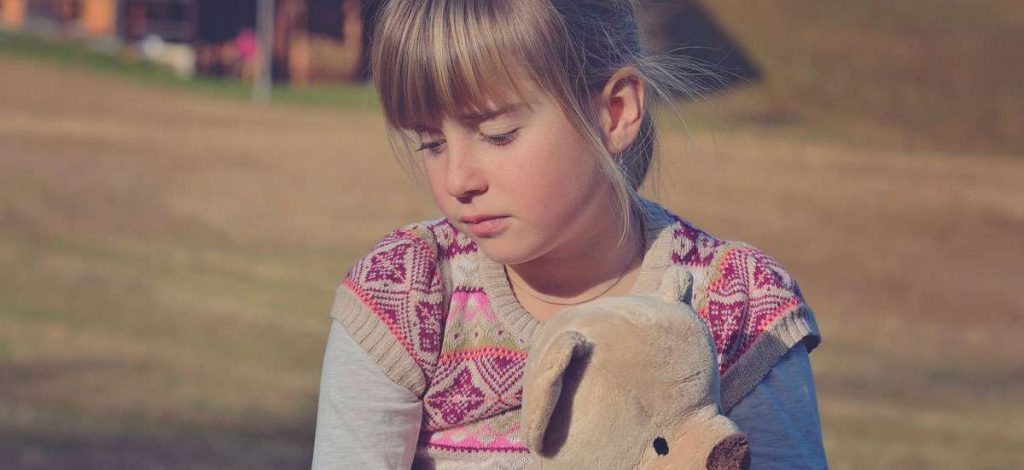 How to help children live between two homes after divorce