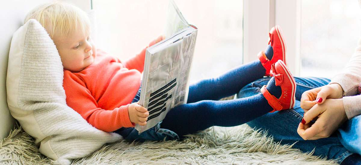Our pick of books to help young children cope with divorce