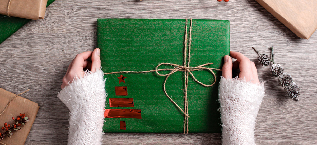 12 Ways not to blow the budget this Christmas