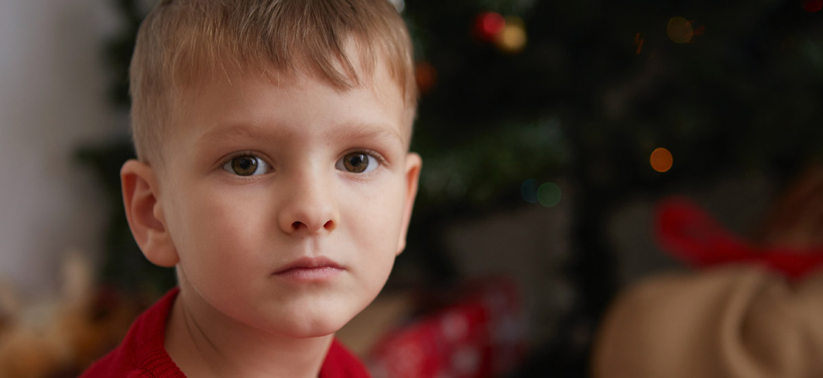 7 Ways to make co-parenting at Christmas work for everyone