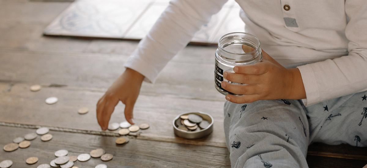 Pocket money apps for kids (and parents!)